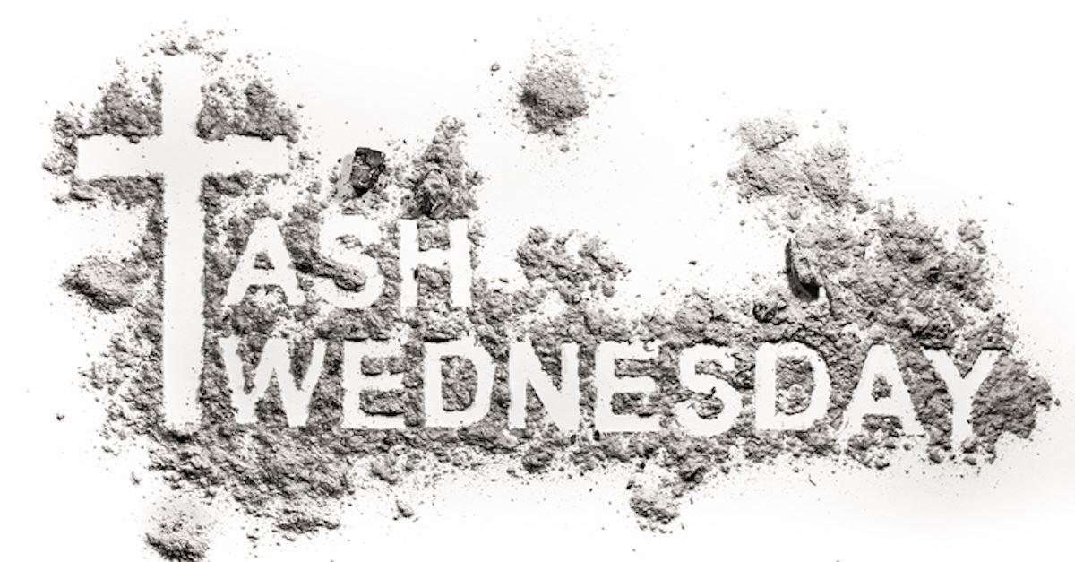 Ash Wednesday Meme Funny