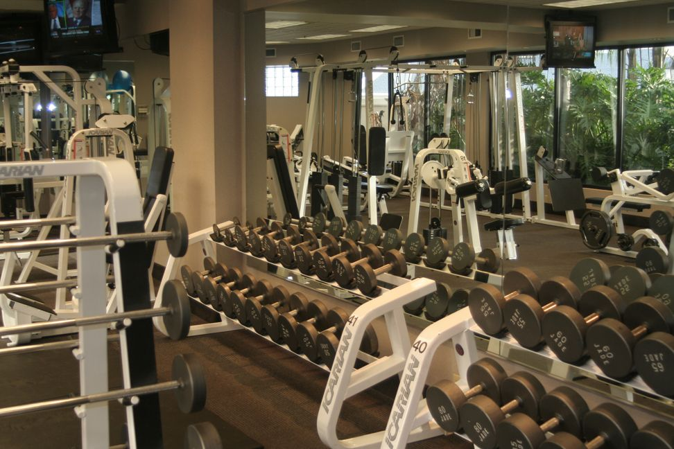 Hotel fitness with images baton rouge hotels rouge