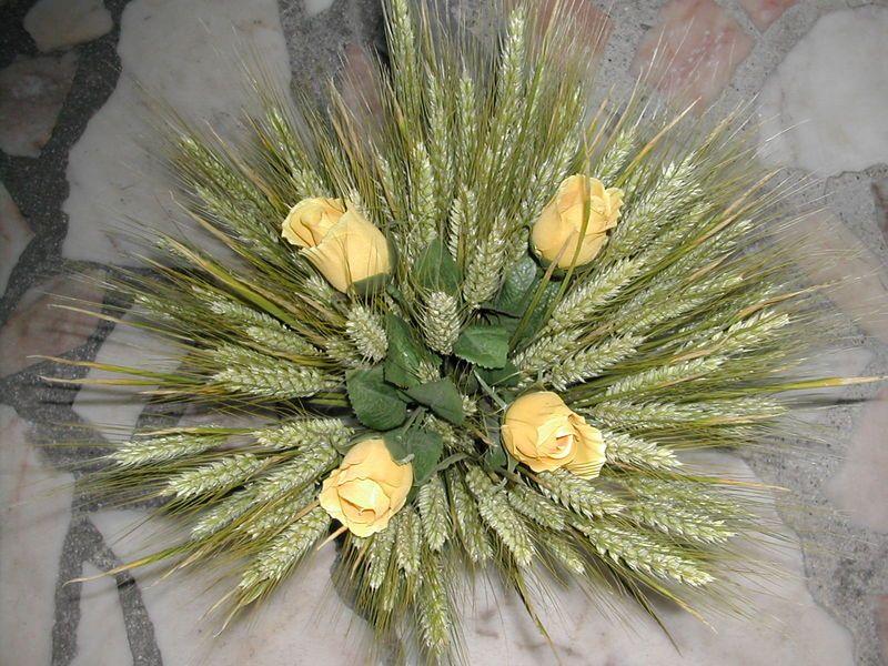 bouquet de bl decora o do meu casamento pinterest ble bouquet et mariages. Black Bedroom Furniture Sets. Home Design Ideas
