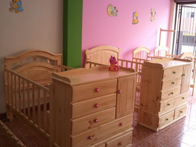 Cama cuna pino buscar con google regina pinterest for Cunas para bebes de madera
