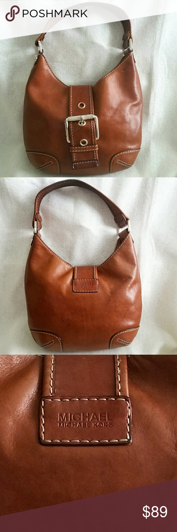 0e9c57bb0d32 Michael Kors VINTAGE To die for! Michael Kors' handbag designs are CLASSIC  and the