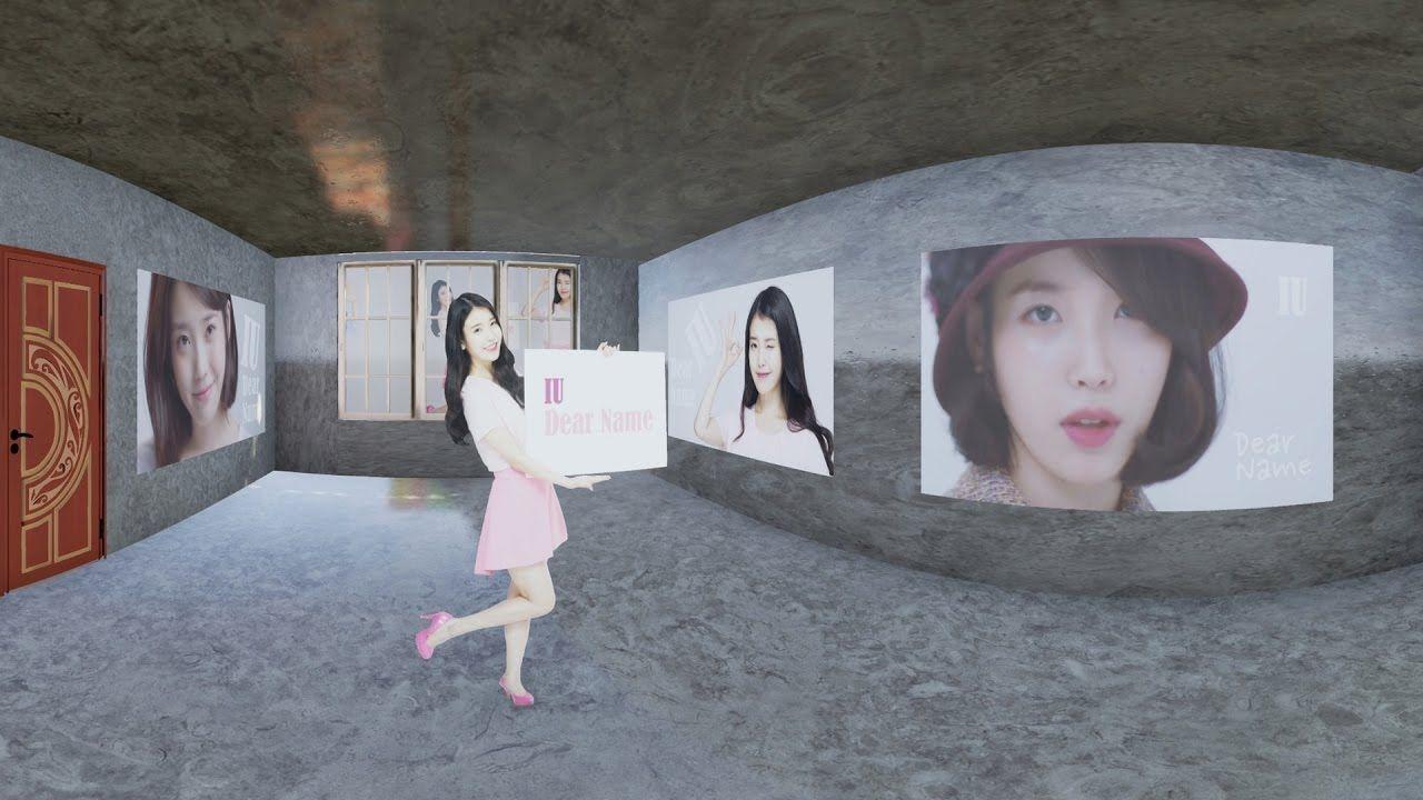 VR MUSIC | IU - Dear Name