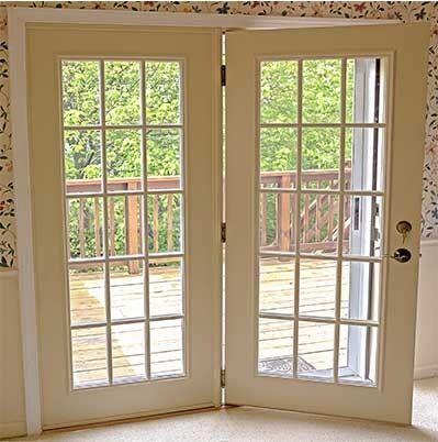 hinged patio doors french doors patio
