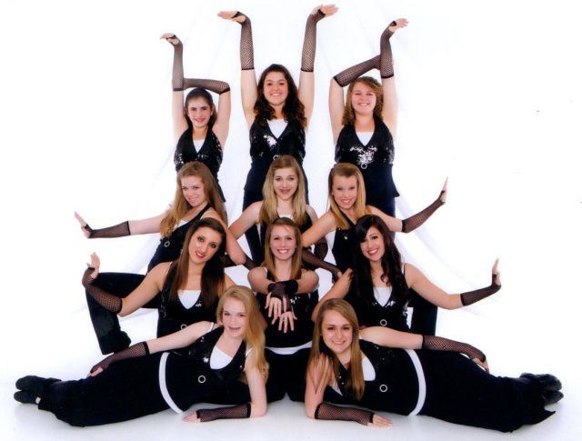 Drill Team Skills Class Dance Photography Poses Dance Poses Dance Picture Poses