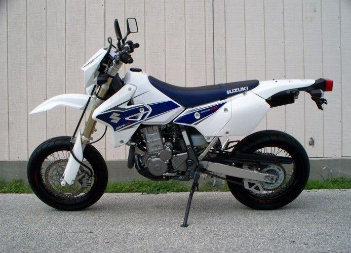 2008 Suzuki Drz400sm 4999 Sw Florida Motorcycle Suzuki Suzuki Motorcycle