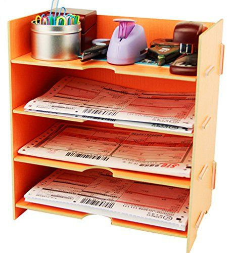Fbf Desk File Letter Trays Storage Cabinet Http
