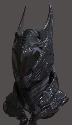 future viking helmet concept