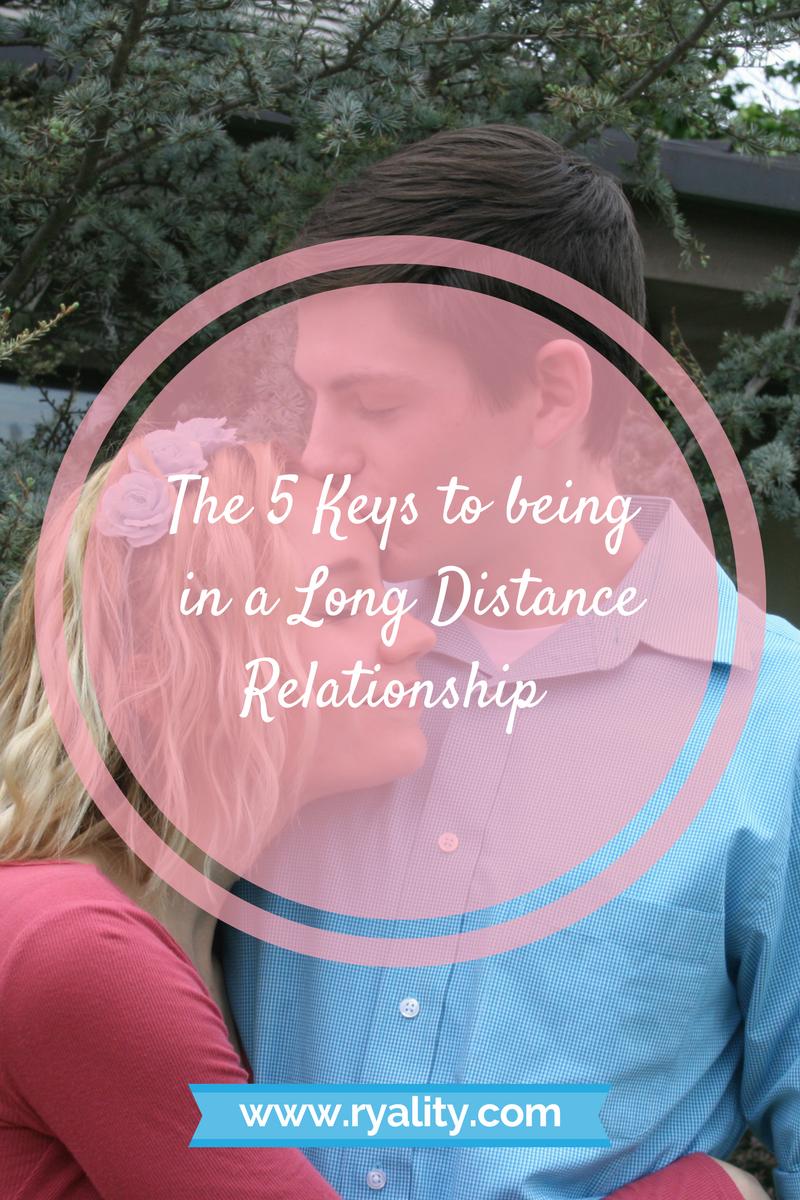 Relationship Goals: Make Your Long Distance Relationship Last Over Summer