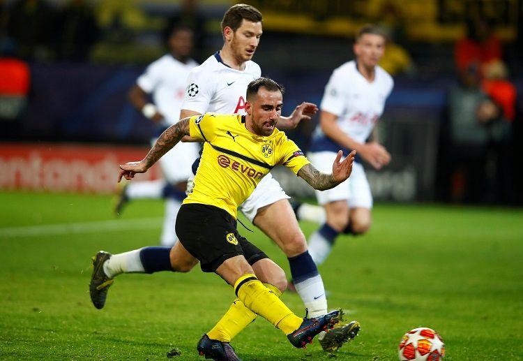 Dortmund Stuttgart Live