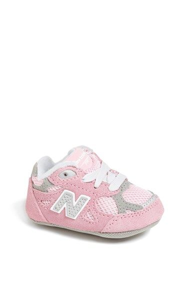 ddb7231783da New Balance  990  Crib Sneaker (Baby) available at  Nordstrom ...