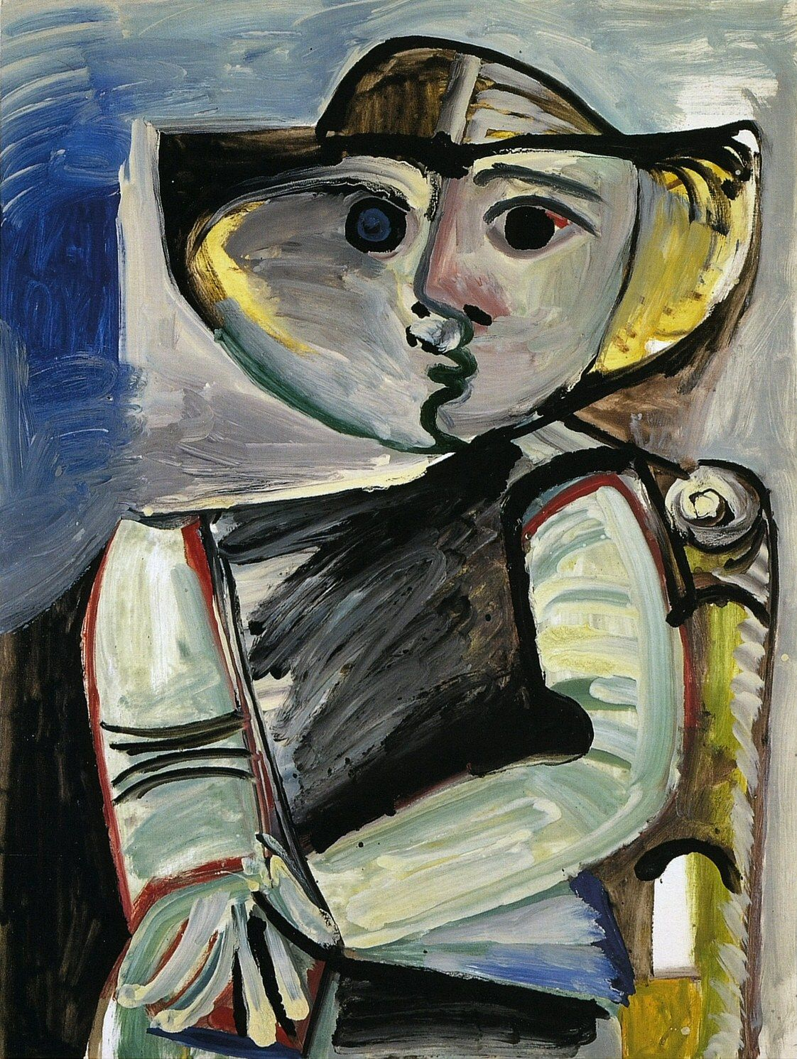 Pablo Picasso Esp