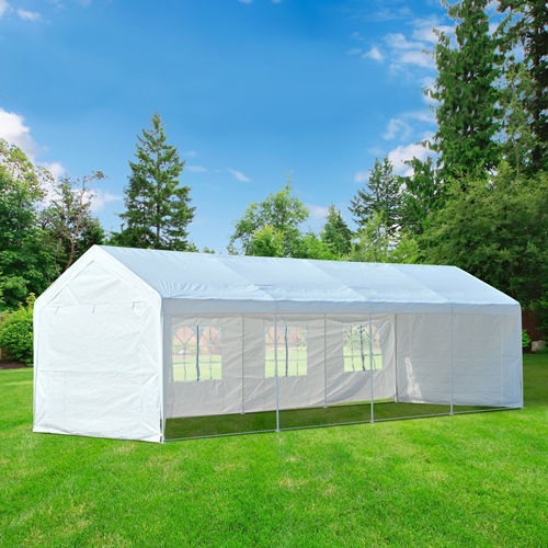 pop up party tent canada