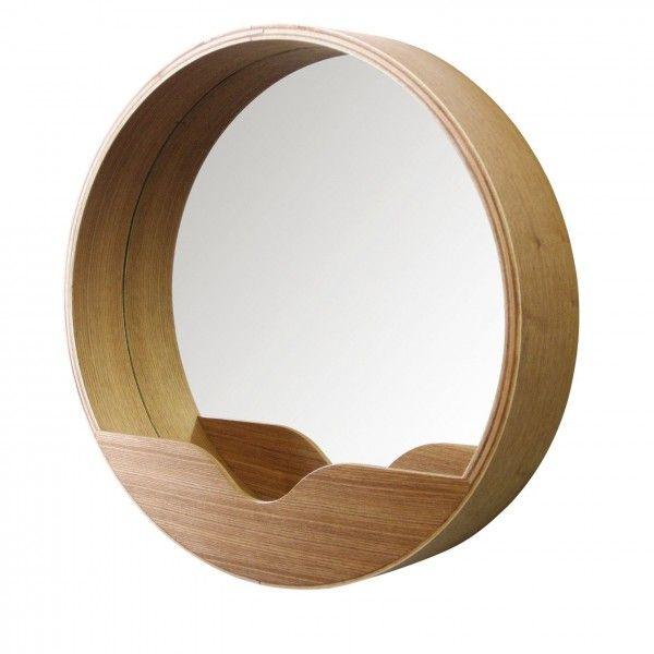 Espejo round wall espejo de 5 mm for Espejo 5mm precio