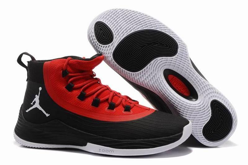 Cheap Jordan Ultra Fly 2 Black Gym Red White For Sale Jordan Ultra Fly 2 Onsale Shoes Shoes Sneakers Kicks White Jordan Shoes Air Jordans Cheap Nike Air Max
