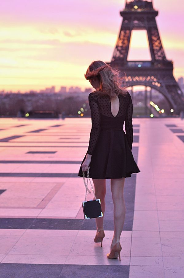 Paris, France // vacations and travelling // This is one day I definitely want to travel to before I die