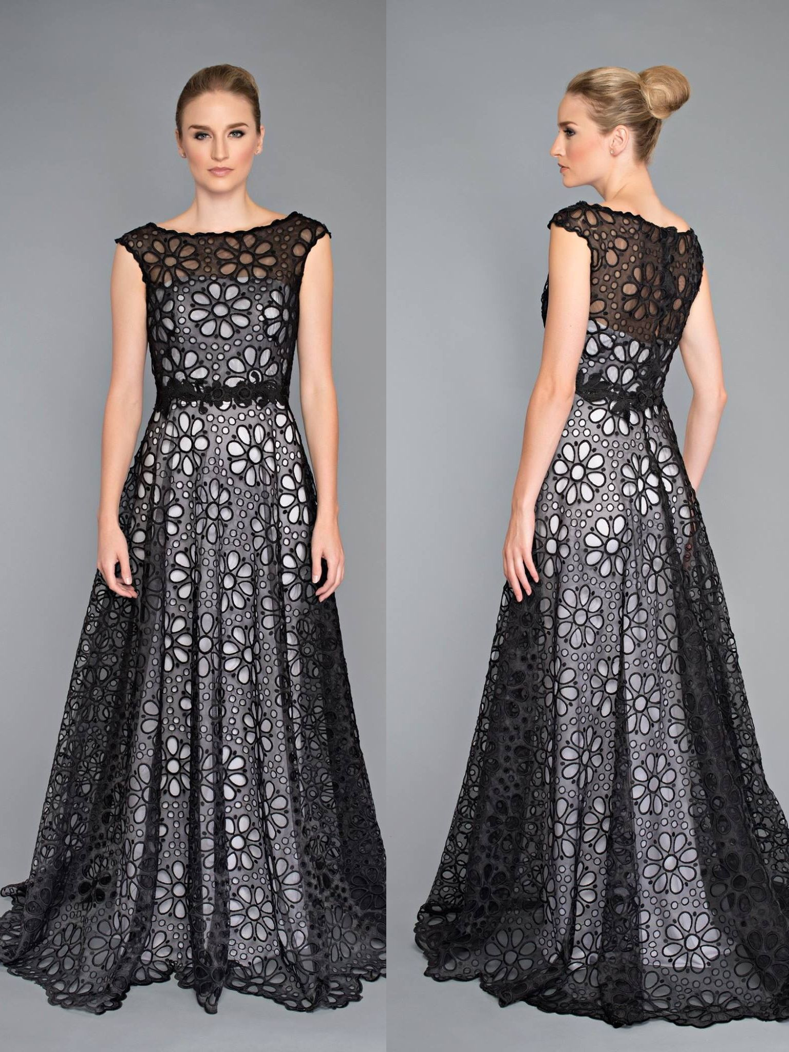 Fashion designers famous dresses designers