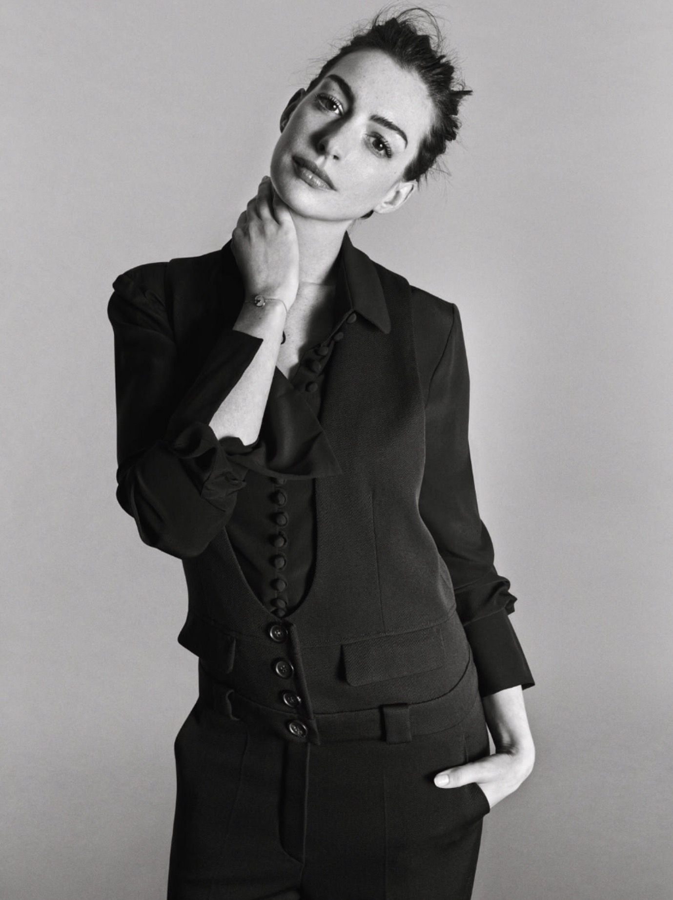 2019 year for women- Hathaway anne instyle september