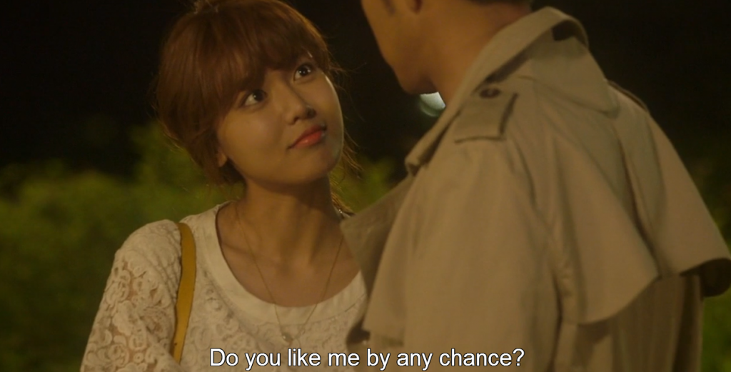 Dating Cyrano Agentur ep 7