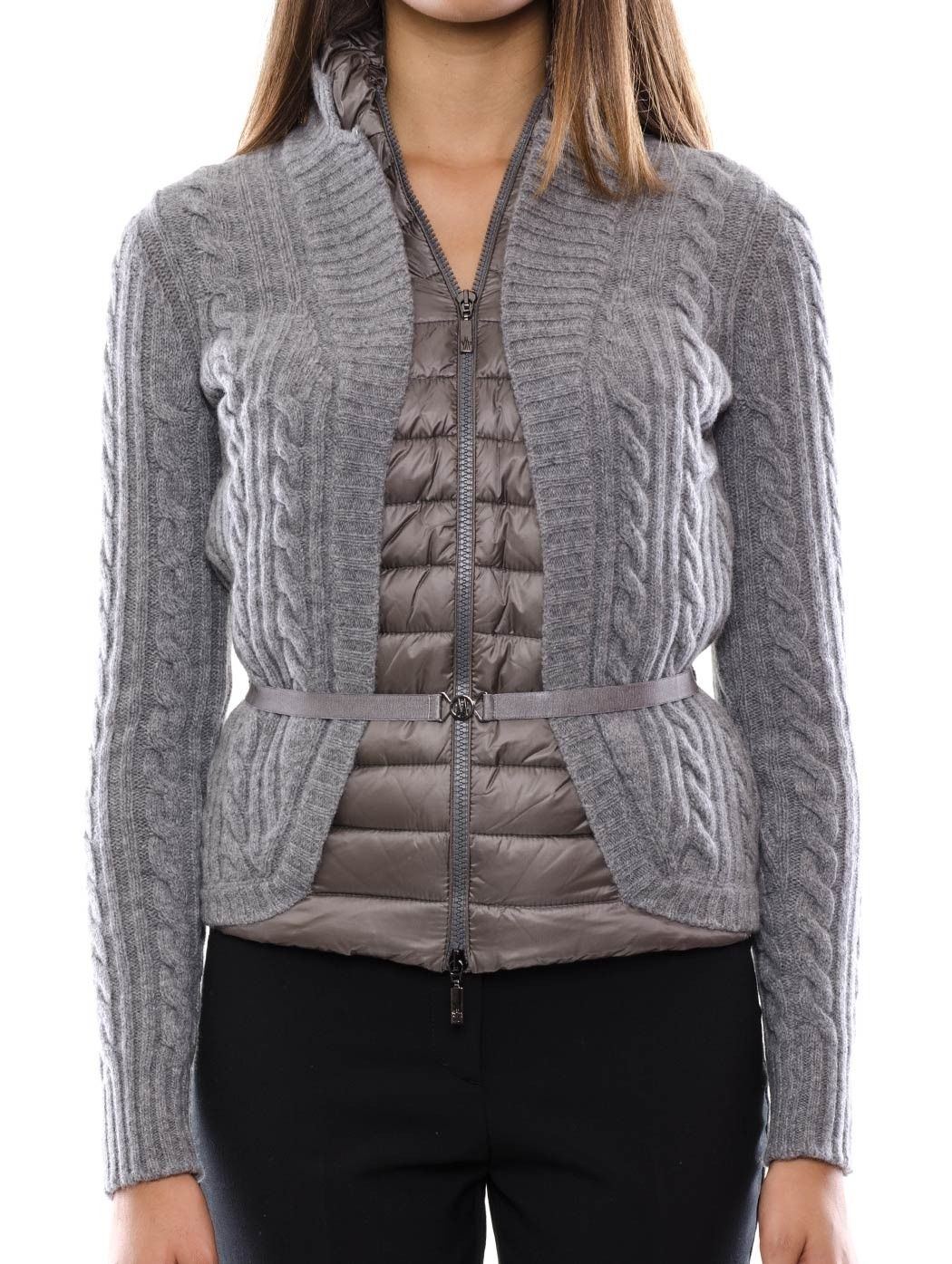 Moncler FW 2014 #fashion #moda #sale #saldi #shopping #fw #denim #woman http://www.chirullishop.com/it/8-nuove-collezioni-ai#/designer-moncler