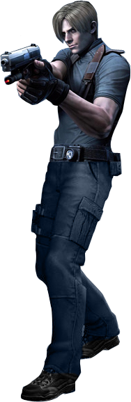 Resident Evil 6 Leon Render Google Search Leon Scott Kennedy