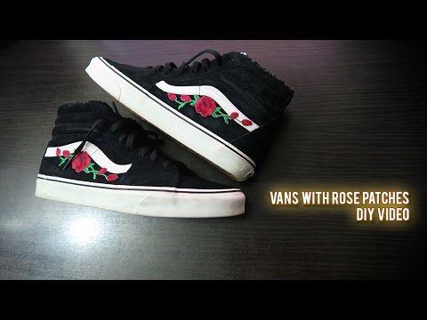 vans skate shoes youtube