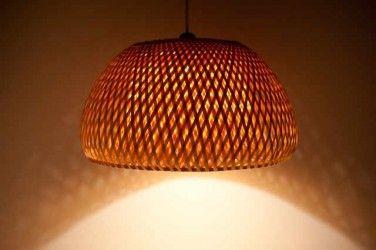 Lamp Braided Xtra Round
