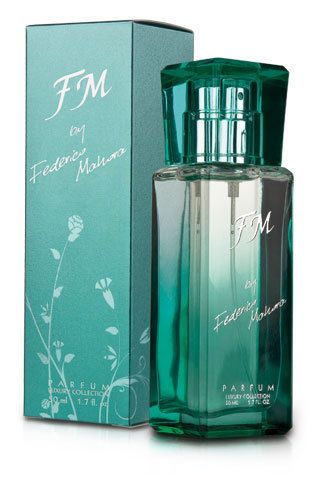 Fmparfum No 141 Luxury Collection By Federico Mahora Fragrance 20