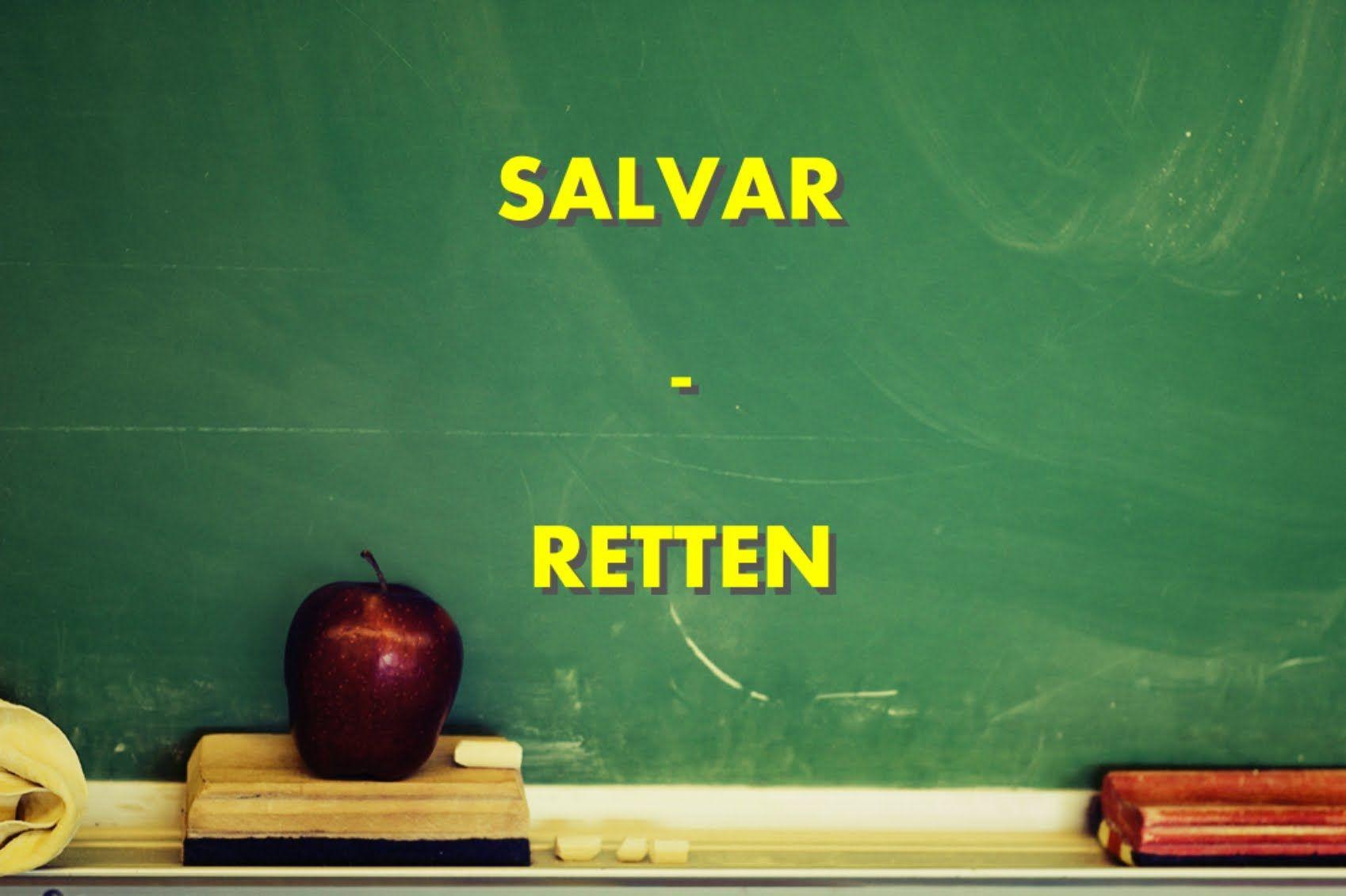 Aprender Alemão - Aula nº 97 (Verbo Salvar no Presente) As minhas redes sociais: Facebook: https://www.facebook.com/alexsousa1989/?fref=ts Instagram: alexsou...