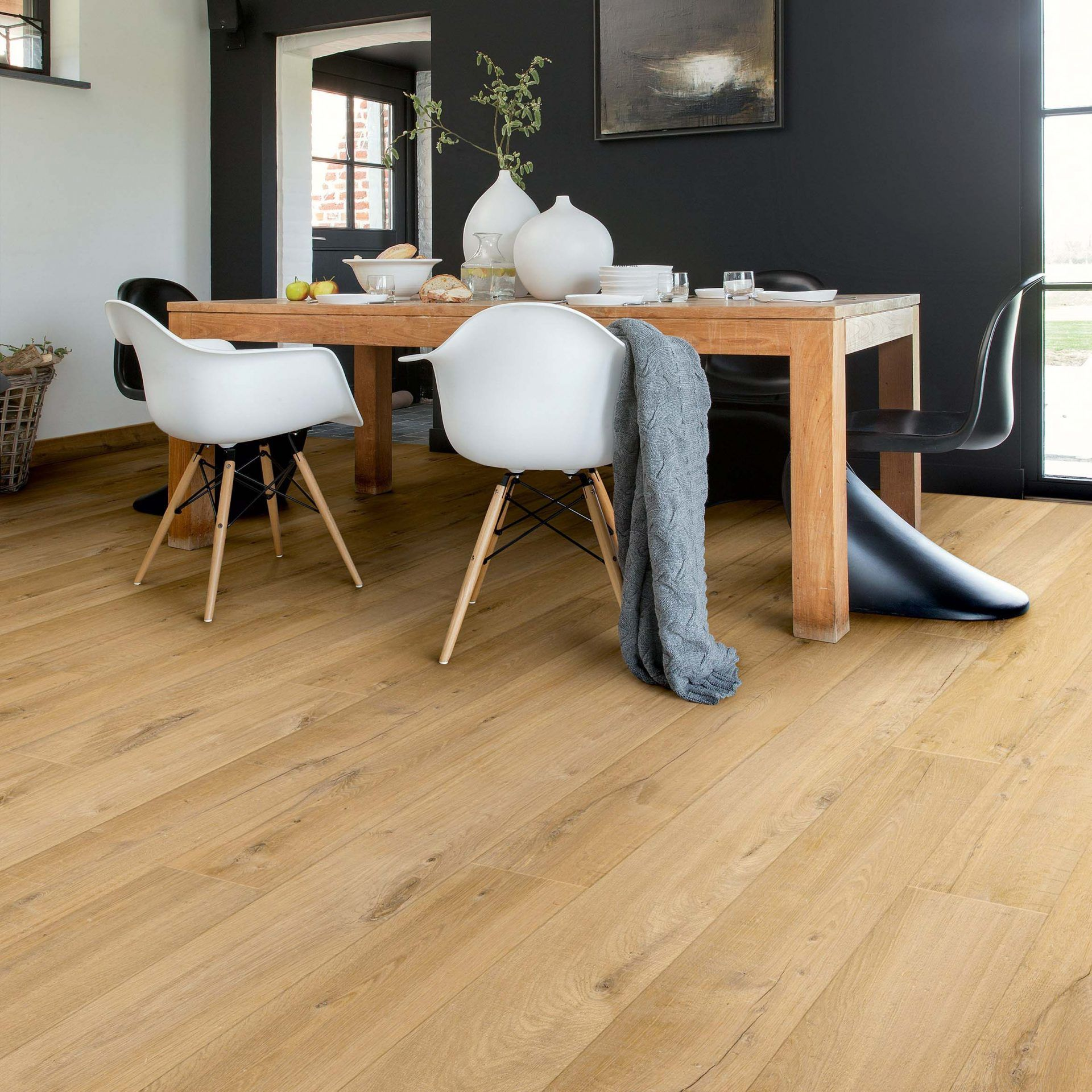 Laminate Flooring Our Pick of the Best Choices