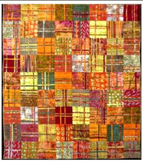 Quilt Pattern Madison Cottage Cranberry Chutney Quilt Patterns Quilts Cranberry Chutney