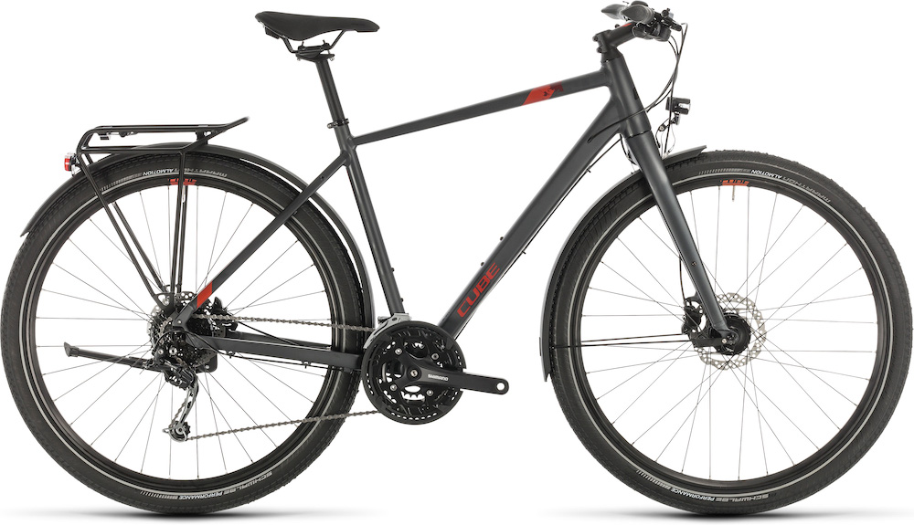 Here Are The 12 Best Touring Bikes You Can Buy In 2020 Cyclingabout Com In 2020 Touring Bike Touring Bicycles Touring
