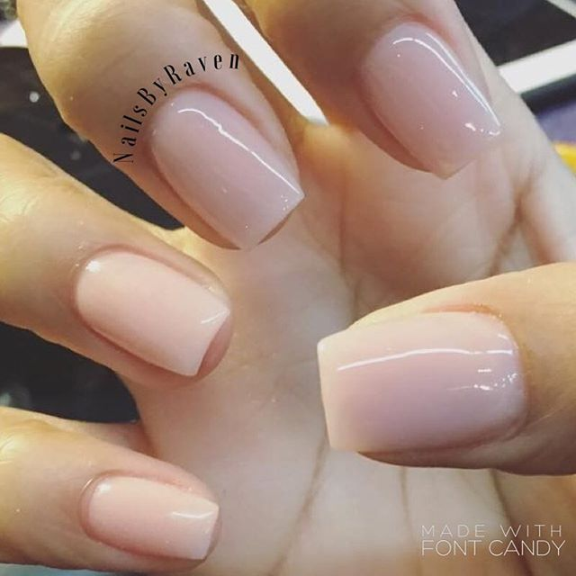 No Polish Gel Top Coat Contact Me At 216 673 8587 Nailsbyraven Haircafe Comegetblessedbythebest Classy C Short Acrylic Nails Pink Nails Cute Nails