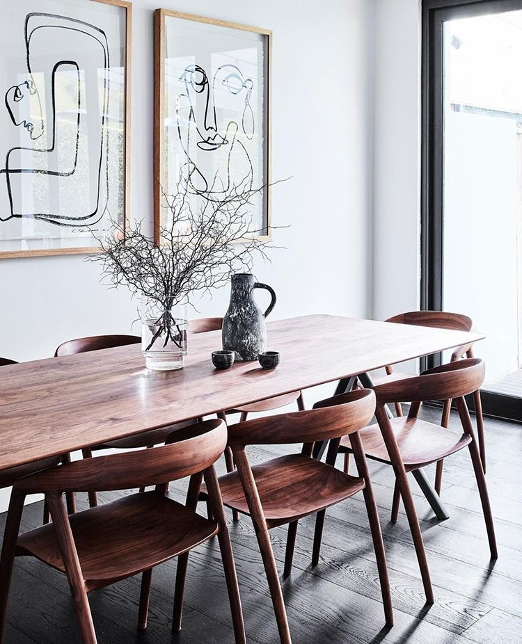 Melissakochinteriors Replaced The Old Maple Wood Floors In This
