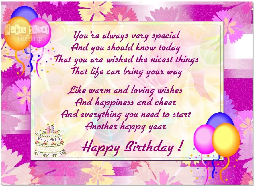 17 Best images about Birthdays – Happy Birthday Princess Card