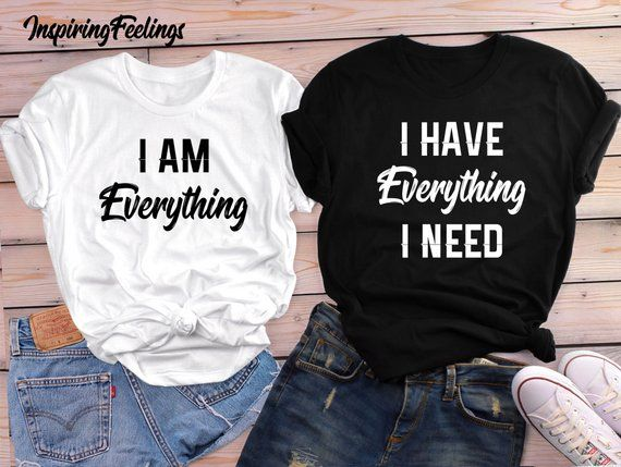 ca8e238bc8 Funny Couples Shirts, Valentines Day Gift for Him and Her Unisex Shirts for  Husband and