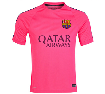 14+ Fc Barcelona Jersey Messi
