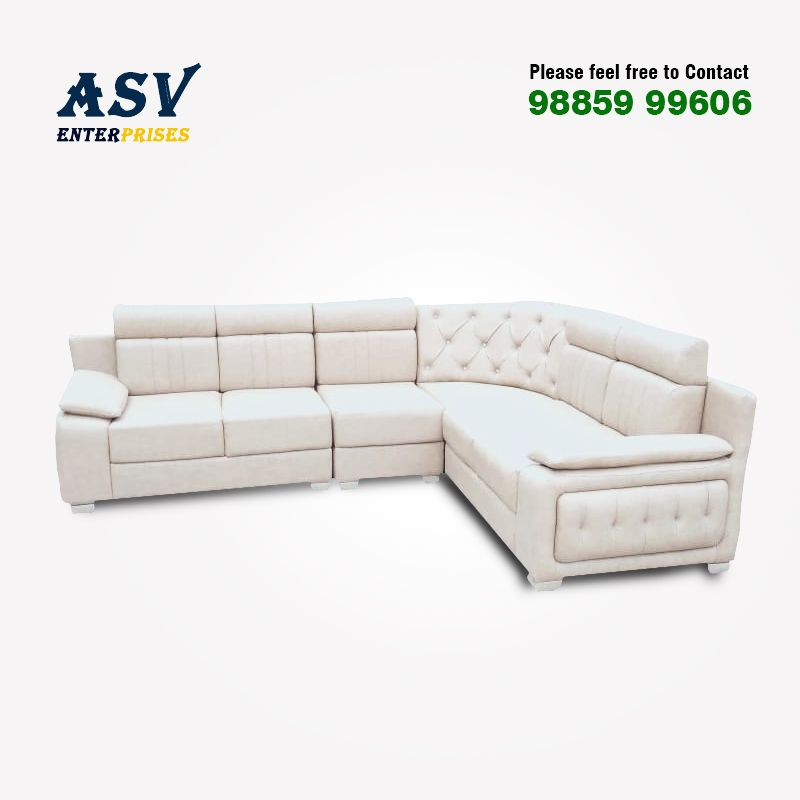 New L Shape Sofa Set Location Hyderabad Feel Free To Contact 9885999606 Also Visit Our Website Http Www Asvent L Shaped Sofa L Shape Sofa Set Sofa Set