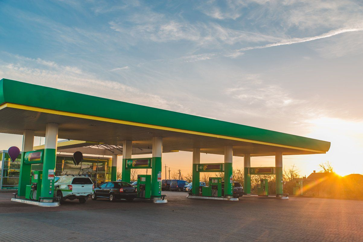 Gas station and cstore for sale in lee county gas