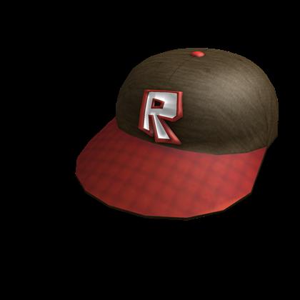 Roblox Create A Hat Red Roblox Cap Roblox Cap Create An Avatar