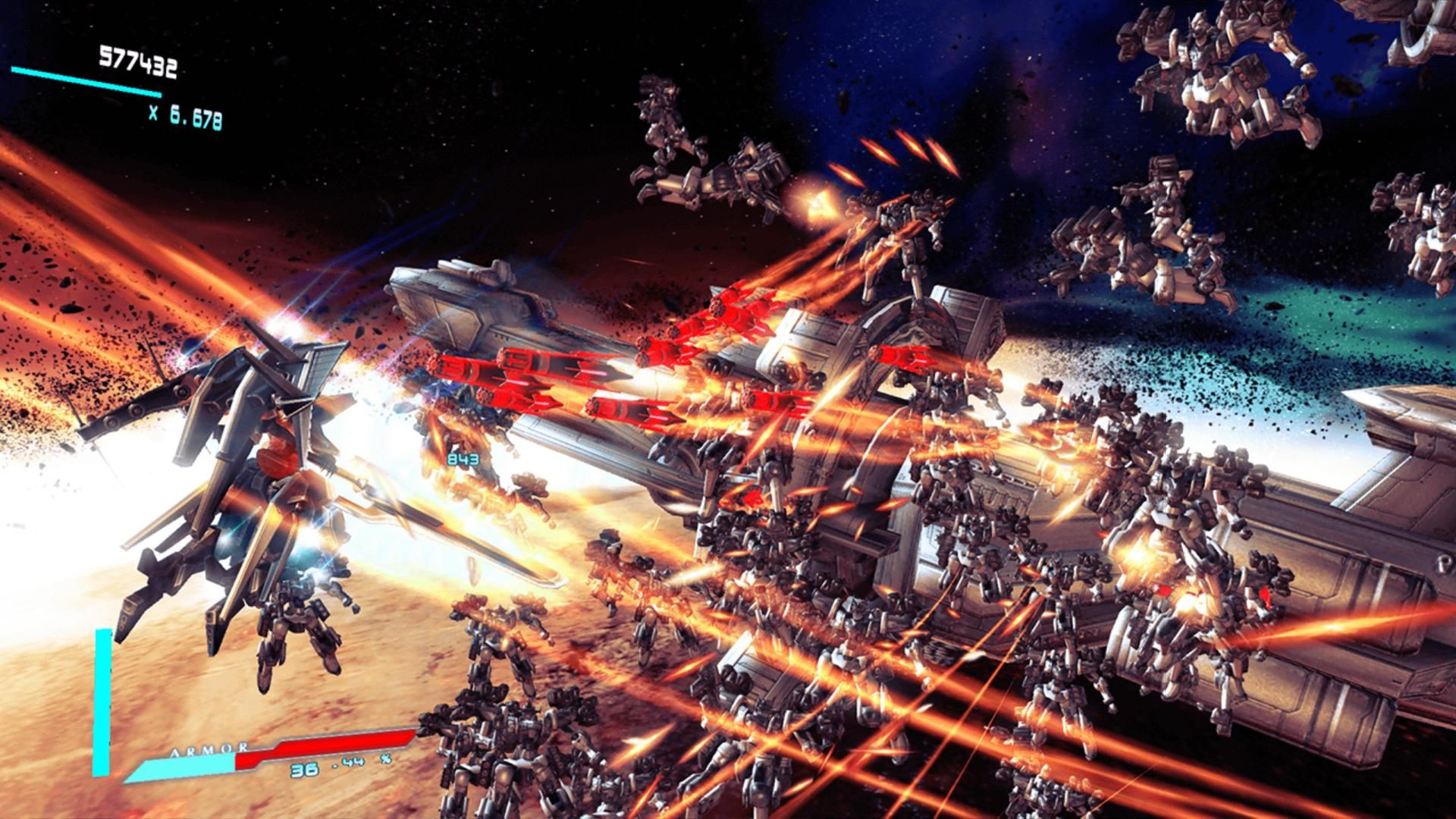 Download Astebreed Game Free For PC DFree Game Free