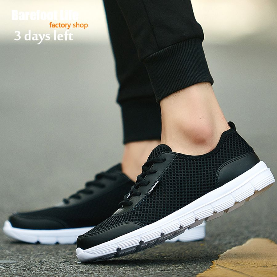 Couple Men/'s Casual Athletic Shoes Outdoor Fashion Sneakers Running Trainers New