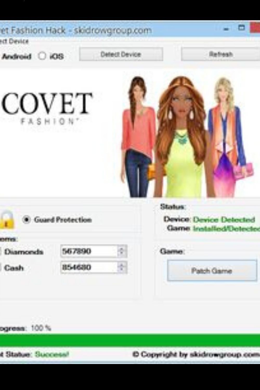Pin On Covet Fashion Hack