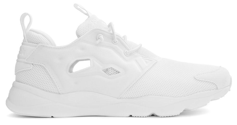 reebok white tennis shoes women