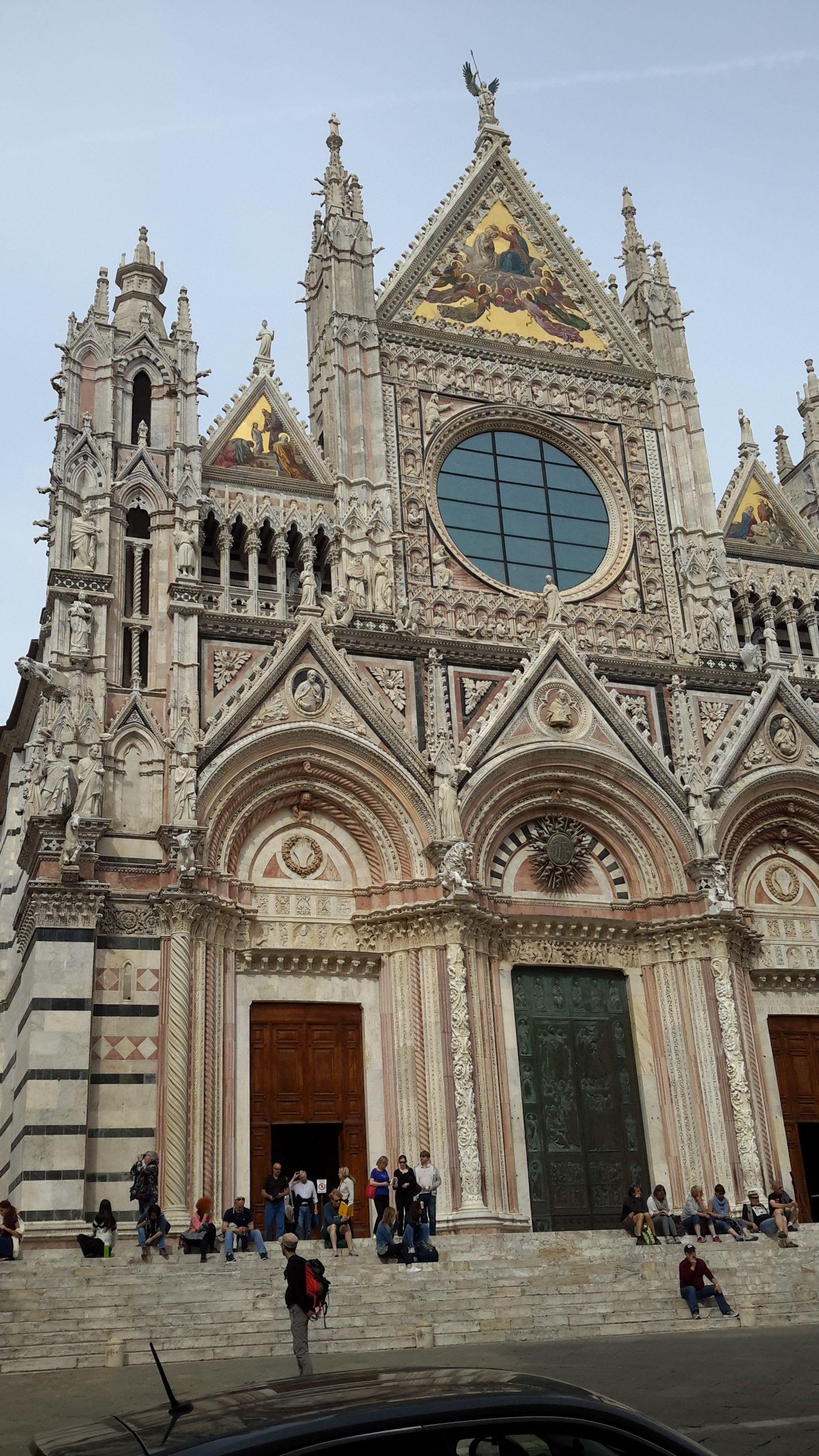 Duomo di Siena | Италия