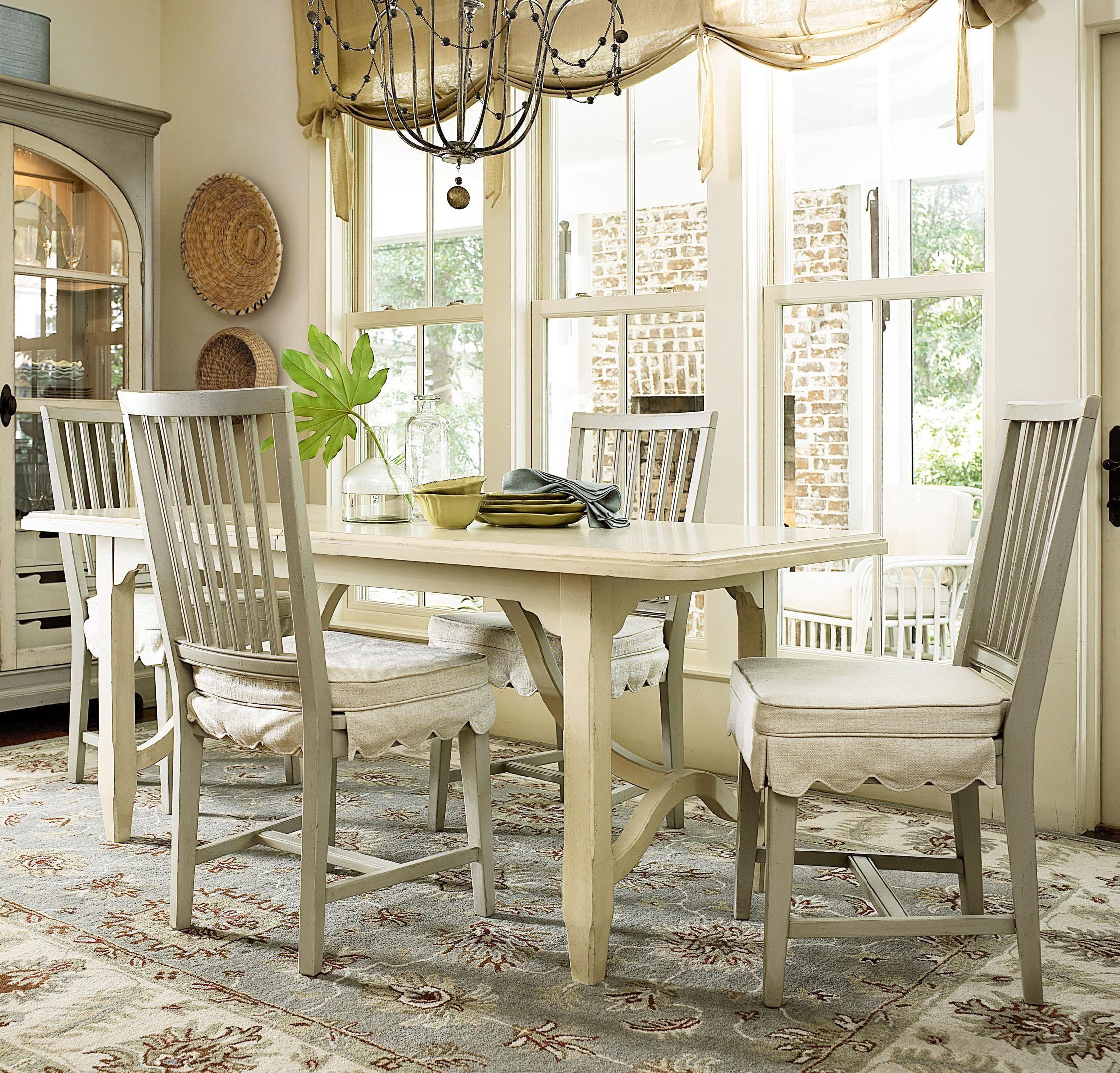 Paula Deen Living Room Furniture Paula Deen Dining Table Roselawnlutheran