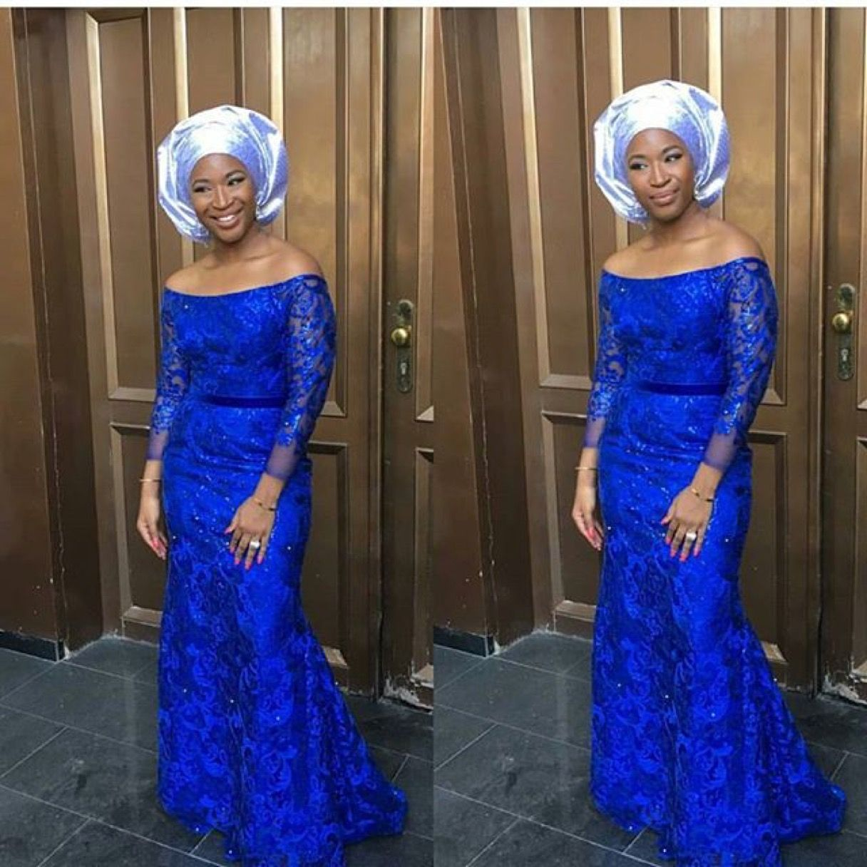 Lace dress nigeria  Pin by Aletha Harris on My kind of look  Pinterest  Africans Aso