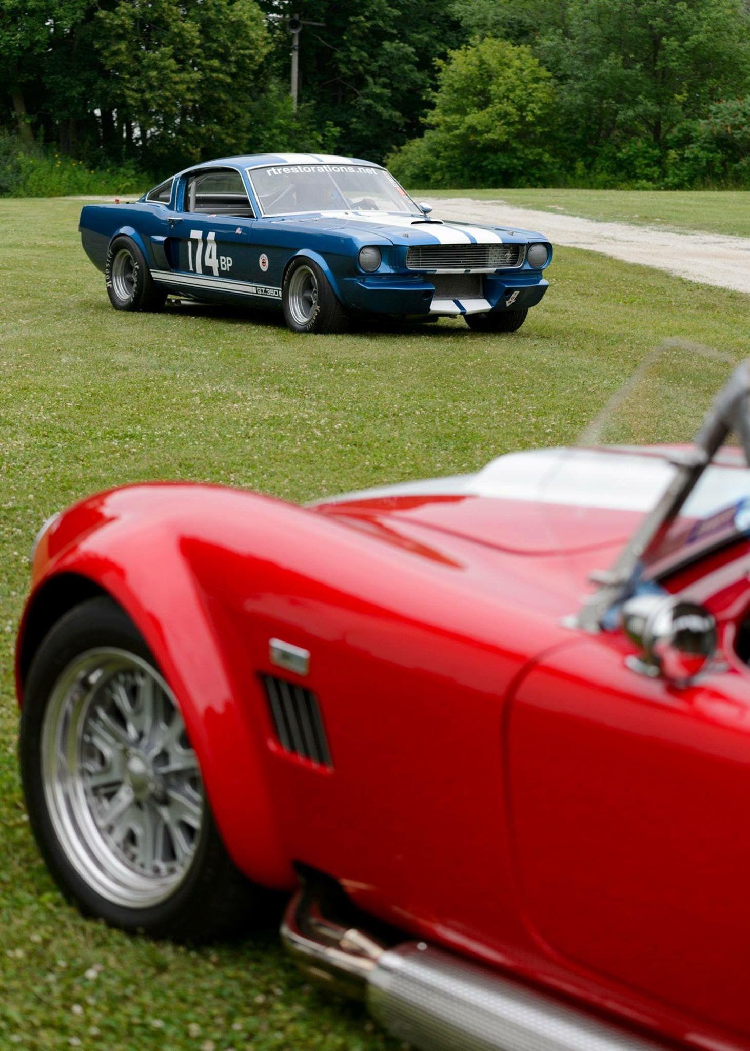 Pin by John Robbins on My kind of Mustangs | 65 mustang