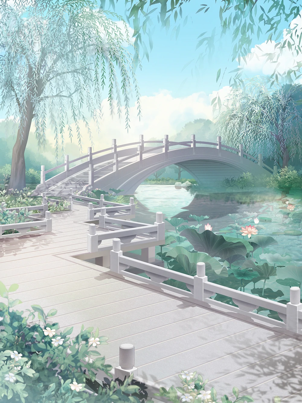 Backgrounds/Gallery