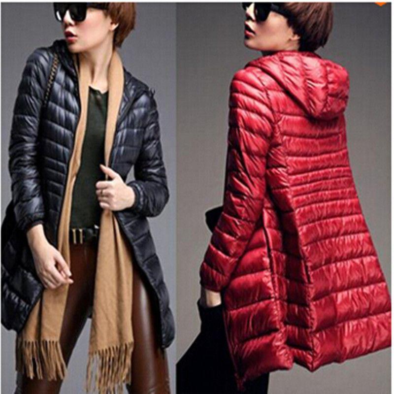 7d5985ec3 Casual and fashionable: autumn parkas for women | Coats | Winter ...
