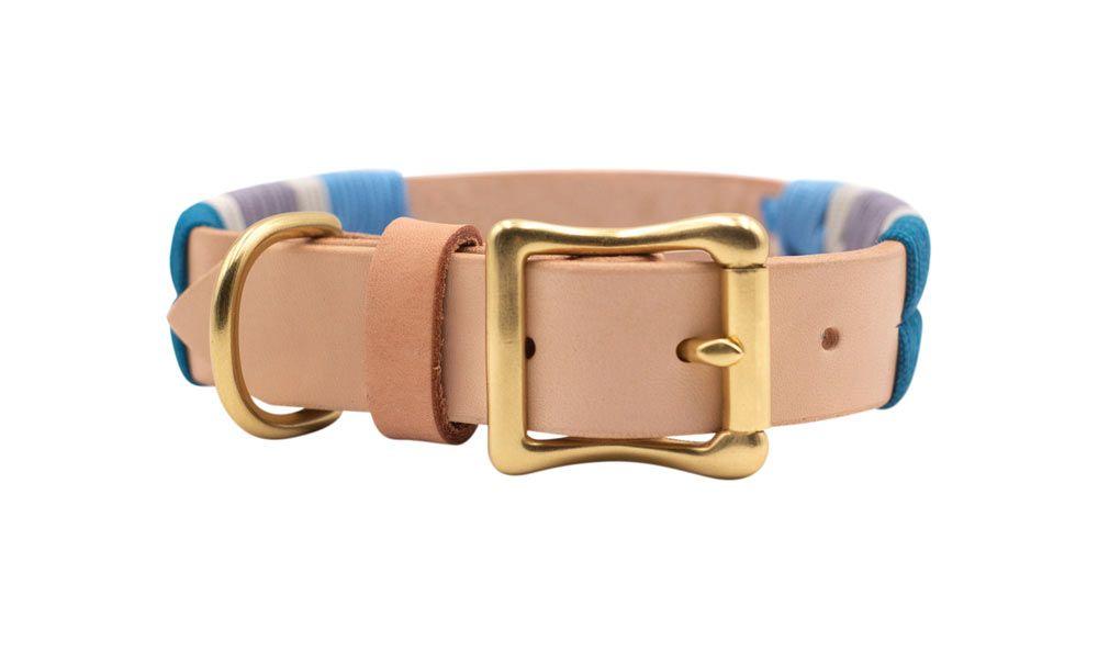 Gianni Cooling Gives A Modern Slant On Dog Gear